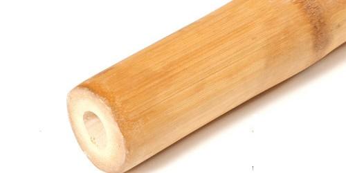 Bambusrohre, Bambusstangen und Tonkinstäbe werden aus den Halmen von Bambuspflanzen gewonnen. Der größte Produzent und Exporteur von Bambusrohren ist China. Zum größten Teil werden Bambusse der Art Phyllostachys pubescens, der […]